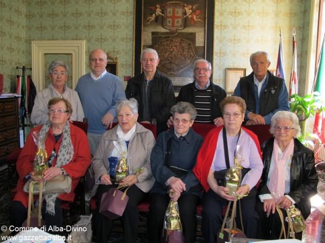 alba centri anziani
