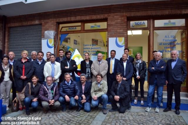 amministratori-inaugurazione-sportello-egea-aprile2015