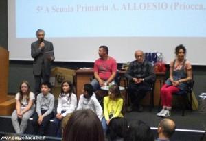 foto UGI premio scuola priocca