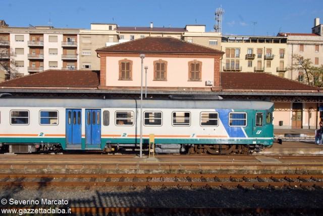 Oltre trenta treni elettrici ogni giorno collegheranno Alba a Torino