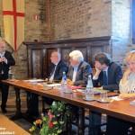 Marello al ministro Franceschini: Il Governo ci aiuti a sistemare le strade franate
