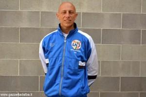 Enrico Fantini, selezionatore provinciale