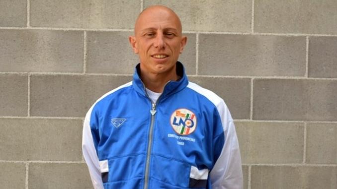 Enrico Fantini è il nuovo allenatore dell'Albese, alle 16 la presentazione