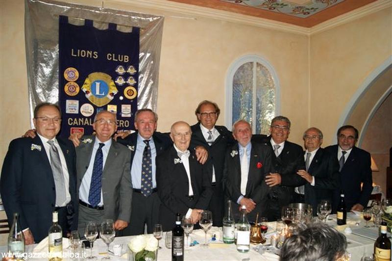 Lions canale 1
