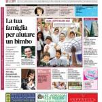 La copertina di Gazzetta d'Alba del 5 maggio 2015