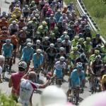 Speciale Giro, Montecatini-Castiglione della Pescaia: Rosa evita la maxi caduta e chiude 24°