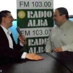 Gazzetta su Radio Alba in onda mercoledì 27 maggio