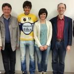 Ciclismo, il 2 giugno si corre il Gp dell'Unesco. Diego Rosa testimonial