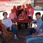 Monticello d'Alba, successo per l'iniziativa di prevenzione contro l'ictus