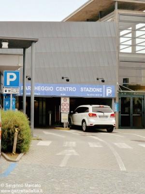 parcheggio Alba