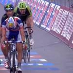 Speciale Giro, Forlì-Imola: Diego Rosa va in fuga e chiude 5°