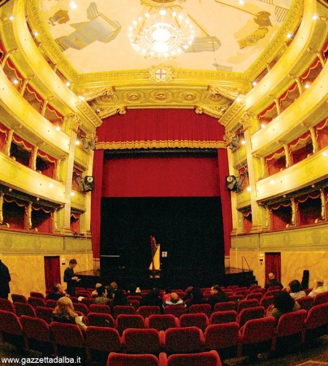 teatro Busca