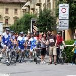 Domenica 7 giugno tutta Alba in bici