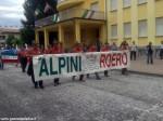 Alpini del Roero a Caraglio no crediti