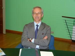 Claudio Olivero
