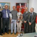 L'Automobile club Cuneo premia i suoi campioni di rally