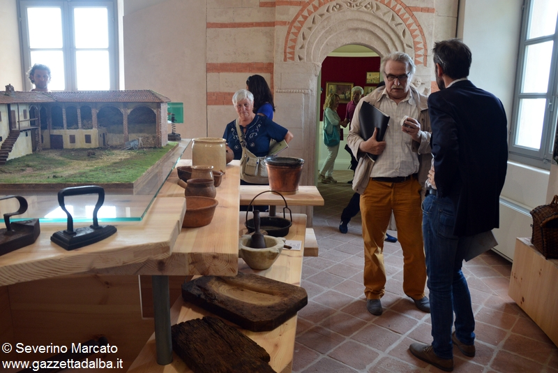 Interno museo 2
