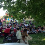 Ad Alba torna Shakespeare in the park