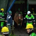 L'Anpana organizza un'esercitazione di Protezione civile a Pocapaglia