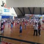 Oltre 700 bambini per il torneo di pallavolo BigStore