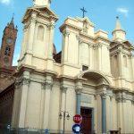 Festa della parrocchia di San Giovanni Battista a Bra