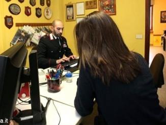Stalking: la lascia dopo il trasferimento dalla Sicilia e lei lo perseguita