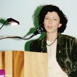 Patrizia Gosso, vent'anni fa