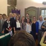 Studentessa albese vince il Prix d'Éloquence
