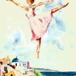 Danze mediterranee a Canale