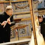 Suoni dalle colline, il festival da Castiglion Falletto al Teatro della pietra
