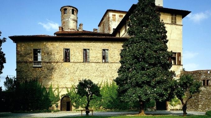 Ogni venerdì, visite guidate con pic nic al castello della Manta