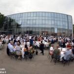 Festa aziendale Egea: «Non puntiamo solo a fare utile ma a essere utili»