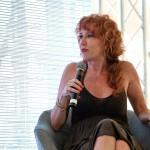 Collisioni, Fiorella Mannoia ha incantato la Piazza blu di Barolo