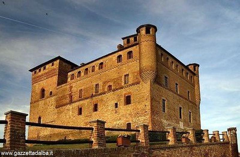 GrinzaneCavour_castello