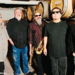 Monfortinjazz prende il via con Los Lobos