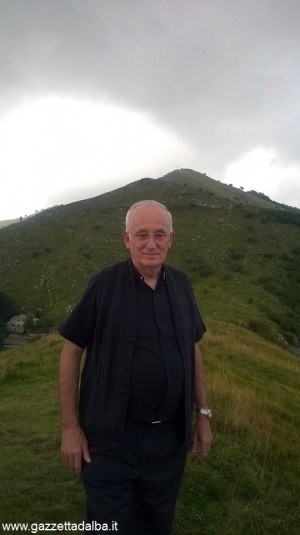 Padre Lino Mela