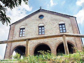 San Servasio Castellinaldo