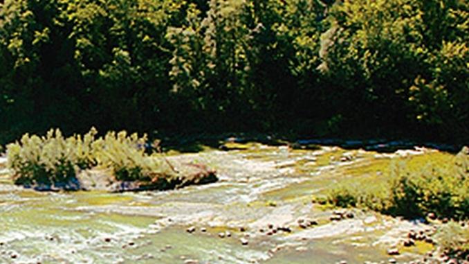 Parco del Tanaro: il futuro turistico dell'area Unesco