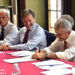 Sviluppo della nocciola: accordo tra Piemonte, Ismea e Ferrero per 5 mila nuovi ettari