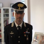Carabinieri di Bra: nuovo tenente