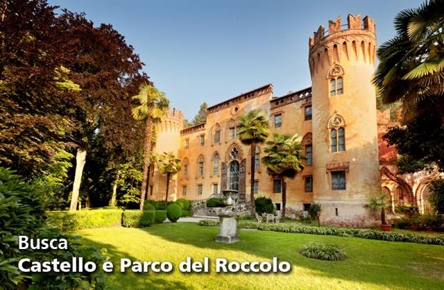 castello  roccolo