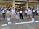 Giornata del rifugiato, le Donne in nero manifestano