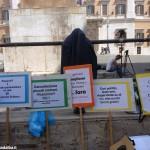 I piccoli Comuni del Roero a Roma per protestare contro il governo