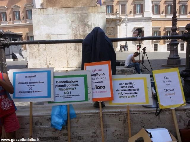 protesta-roma-sindaci-piccoli-comuni-luglio2015a