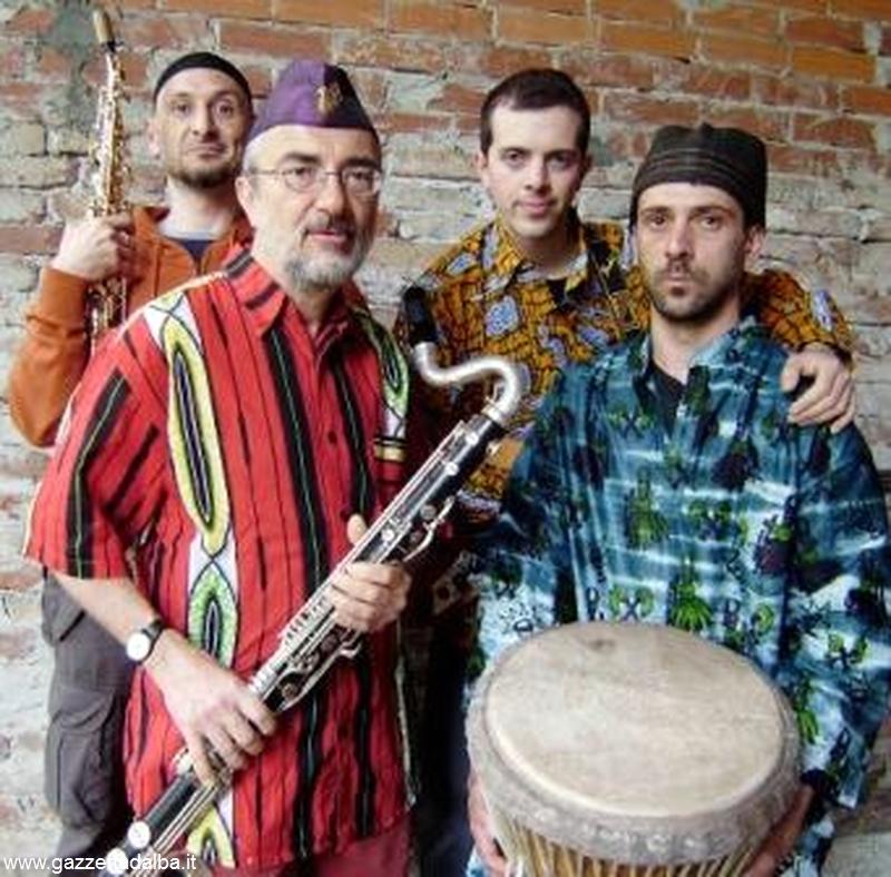 quartetto buona 1