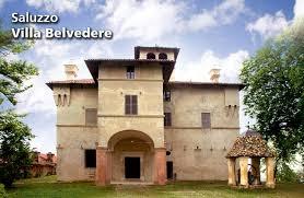 villa belvedere saluzzo
