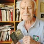 Rugby, Resistenza e letteratura ad Alba con il partigiano Ely Somenzi