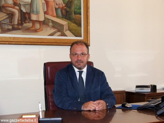 Francesco Gentile poste italiane