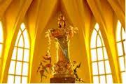 Madonna dei Fiori Uruguay