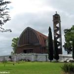 La Madonna dei fiori dall'Uruguay chiama Bra